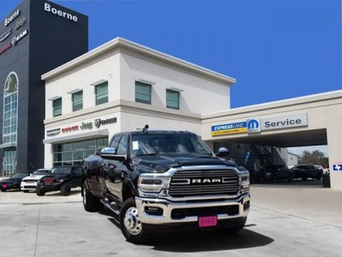 New Ram 3500 For Sale In Texas Boerne Dodge Chrysler Jeep Ram